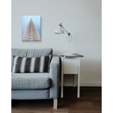 Pink Floyd Wish You Were Here - plakat