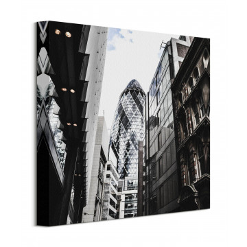 Doctor Who Everything I Know - plakat